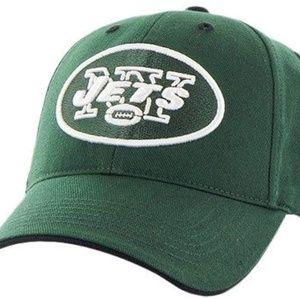 Boy's New York JetsTeam Appeal Baseball Cap